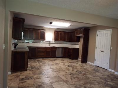 Buna Single Family Home For Sale: 35741 Highway 96 South
