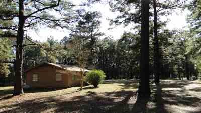Newton County, Sabine County Single Family Home For Sale: 210 Lummus Ln