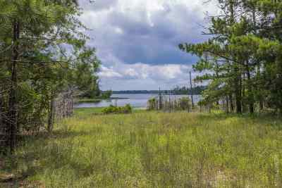 Bronson Residential Lots & Land For Sale: 526 Private Road 8356 #Lot 29