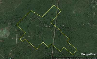 Brookeland Residential Lots & Land For Sale: Manuel Ln