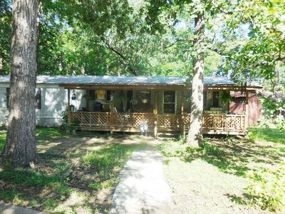 Manufactured Home Sold: 261 Squirrel Hollow
