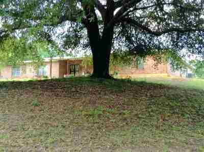 Newton County Single Family Home For Sale: 11358 Highway 87 N