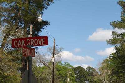 Japer, Jasper Residential Lots & Land For Sale: Lot 36 Oakgrove