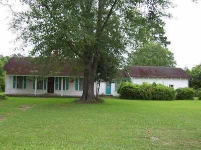 Kirbyville Single Family Home For Sale: 902 S Elizabeth Avenue
