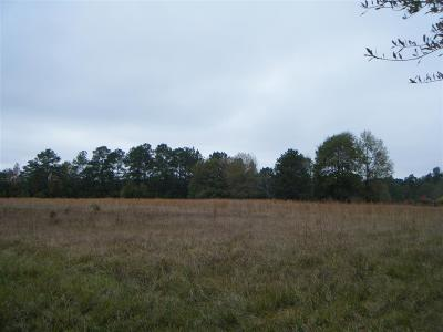 Buna Residential Lots & Land Accepting Backups: Cr 3121