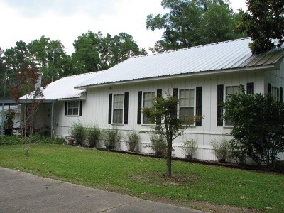 Kirbyville Single Family Home For Sale: 10565 Co. Rd. 317