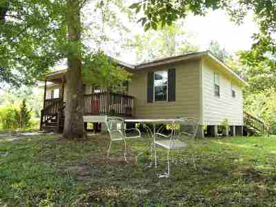 Buna Single Family Home Accepting Backups: 434 County Road 825
