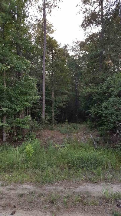 Kirbyville Residential Lots & Land For Sale: Cr 4650