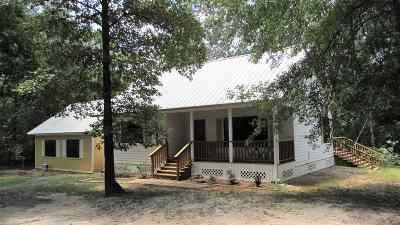 Shelbyvile, Shelbyville Single Family Home For Sale: 4623 Fsr 107