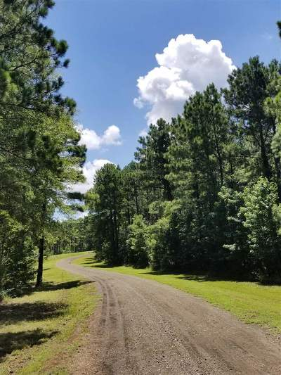 Broaddus Residential Lots & Land For Sale: Lot 24 Private Road 8525 #Veach Es