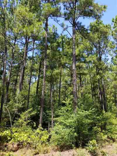 Broaddus Residential Lots & Land For Sale: Lot 25 Private Road 8525 #Veach Es