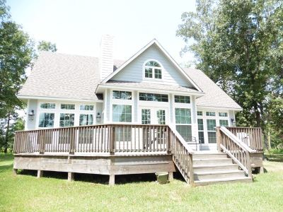 Milam Single Family Home For Sale: 360 Playcation Shores N