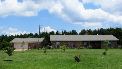 Angelina County, Jasper County, Nacogdoches County, Newton County, Sabine County, San Augustine County, Shelby County Farm & Ranch For Sale: 191 Cr 4816
