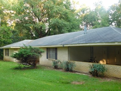 San Augustine Single Family Home For Sale: 403 Cr 326