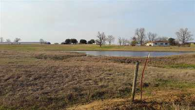 San Augustine Residential Lots & Land For Sale: Cr 2897