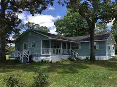 Kirbyville Single Family Home For Sale: 3280 Cr 480