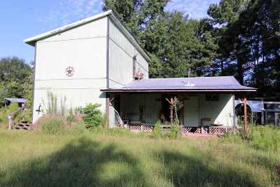 Single Family Home For Sale: 244 County Road 075