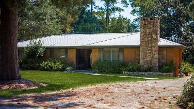 Single Family Home For Sale: 280 County Road 165