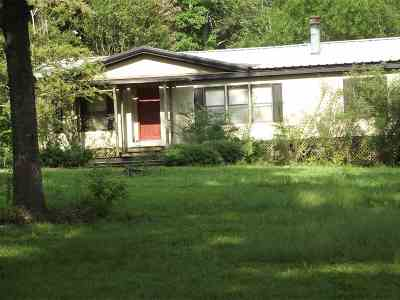 Single Family Home For Sale: 2228 Cr 1211