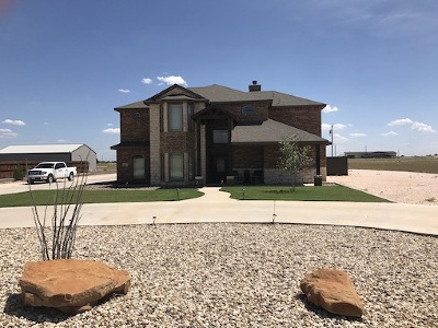 Single Family Home For Sale: 217 Cr 304 C