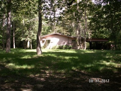 Single Family Home For Sale: 1532 Cr 075