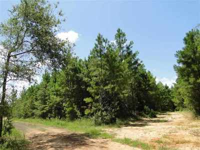 San Augustine Residential Lots & Land For Sale: 290 Daisy Ln