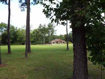 Buna Single Family Home For Sale: 785 County Road 725