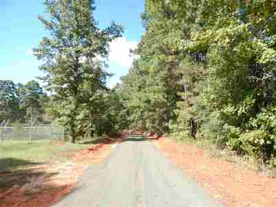 San Augustine Residential Lots & Land For Sale: 4034 County Line Road