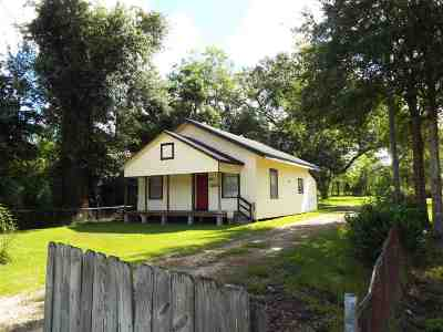 Buna Single Family Home For Sale: 33845 Highway 96