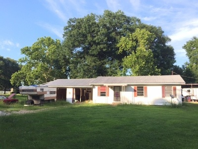 Pineland Single Family Home For Sale: 211 Cypress Street