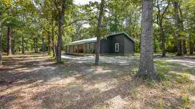 Huntington, Zavalla, Brookeland, Etoile, Broaddus, Bronson Single Family Home For Sale: 102 Delcrest Dr