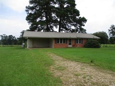 Shelbyvile, Shelbyville Single Family Home For Sale: 13305 Fm 139
