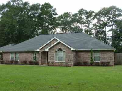 Buna Single Family Home For Sale: 217 County Road 733