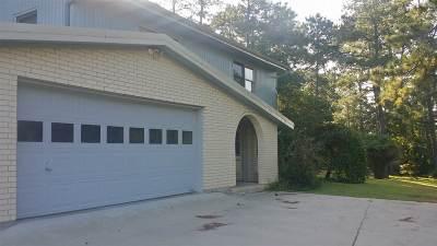 Huntington, Zavalla, Brookeland, Etoile, Broaddus, Bronson Single Family Home For Sale: 365 Angelina Drive #41 Angel