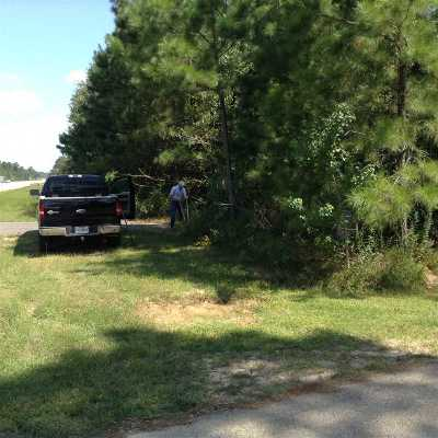 Kirbyville Residential Lots & Land For Sale: Cr 597