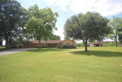 Newton Farm & Ranch For Sale: 4326 Hwy 87