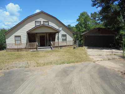 Burkeville, Hemphill Single Family Home For Sale: 150 Ironwood