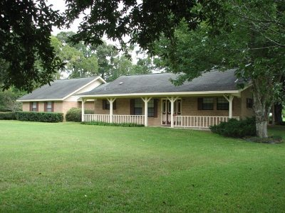 Jasper Single Family Home Pending With Contingency: 1913 Fm 252
