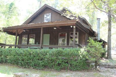 Newton County, Sabine County Single Family Home For Sale: 568 Grandview Dr.
