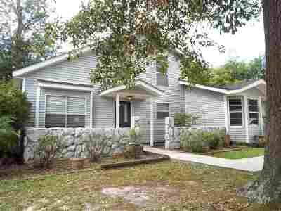 Buna Single Family Home For Sale: 415 County Road 758