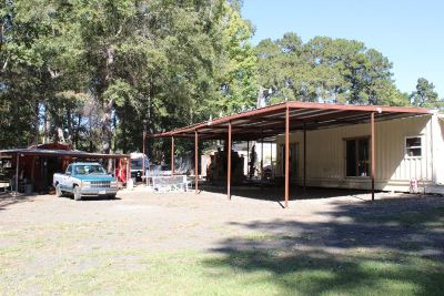 Hemphill Single Family Home For Sale: 140 Periwinkle Dr.