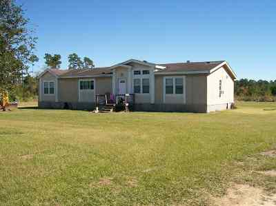 Call Manufactured Home For Sale: 2015 County Road 3076