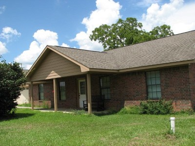 Newton County, Sabine County Single Family Home For Sale: 241 Co. Rd. 3031