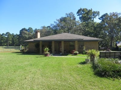 Bronson Single Family Home For Sale: 9407 Us Hwy 96 N.