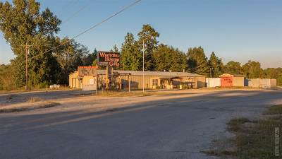 Angelina County, Jasper County, Nacogdoches County, Newton County, Sabine County, San Augustine County, Shelby County Commercial For Sale: 4108 N Us Highway 96