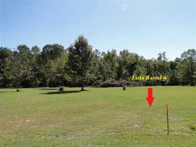 Residential Lots & Land For Sale: 161 W Fuller St