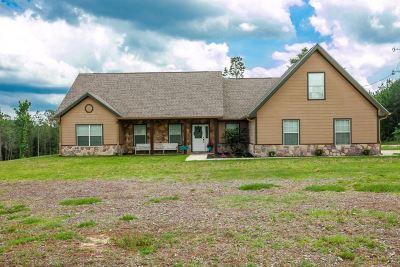 Huntington, Zavalla, Brookeland, Etoile, Broaddus, Bronson Single Family Home For Sale: 2455 Cr 222 #Sec 3 Lo