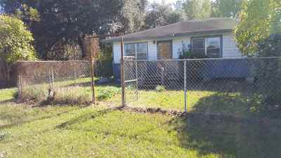 Newton County Single Family Home For Sale: 1003 E Hwy 190