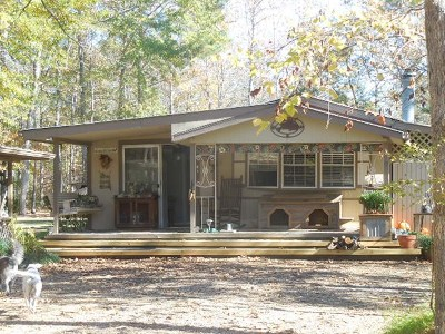 Burkeville, Hemphill, Hemphill Sub-division, Milam, Shelbyville Manufactured Home For Sale: 230 Pinemont