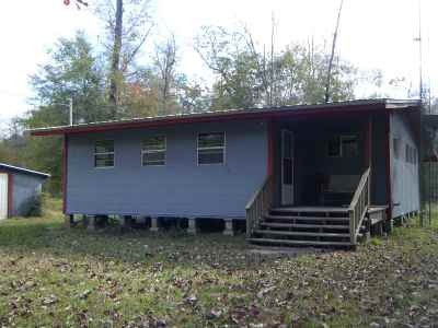 Kirbyville Single Family Home For Sale: Fm 2460